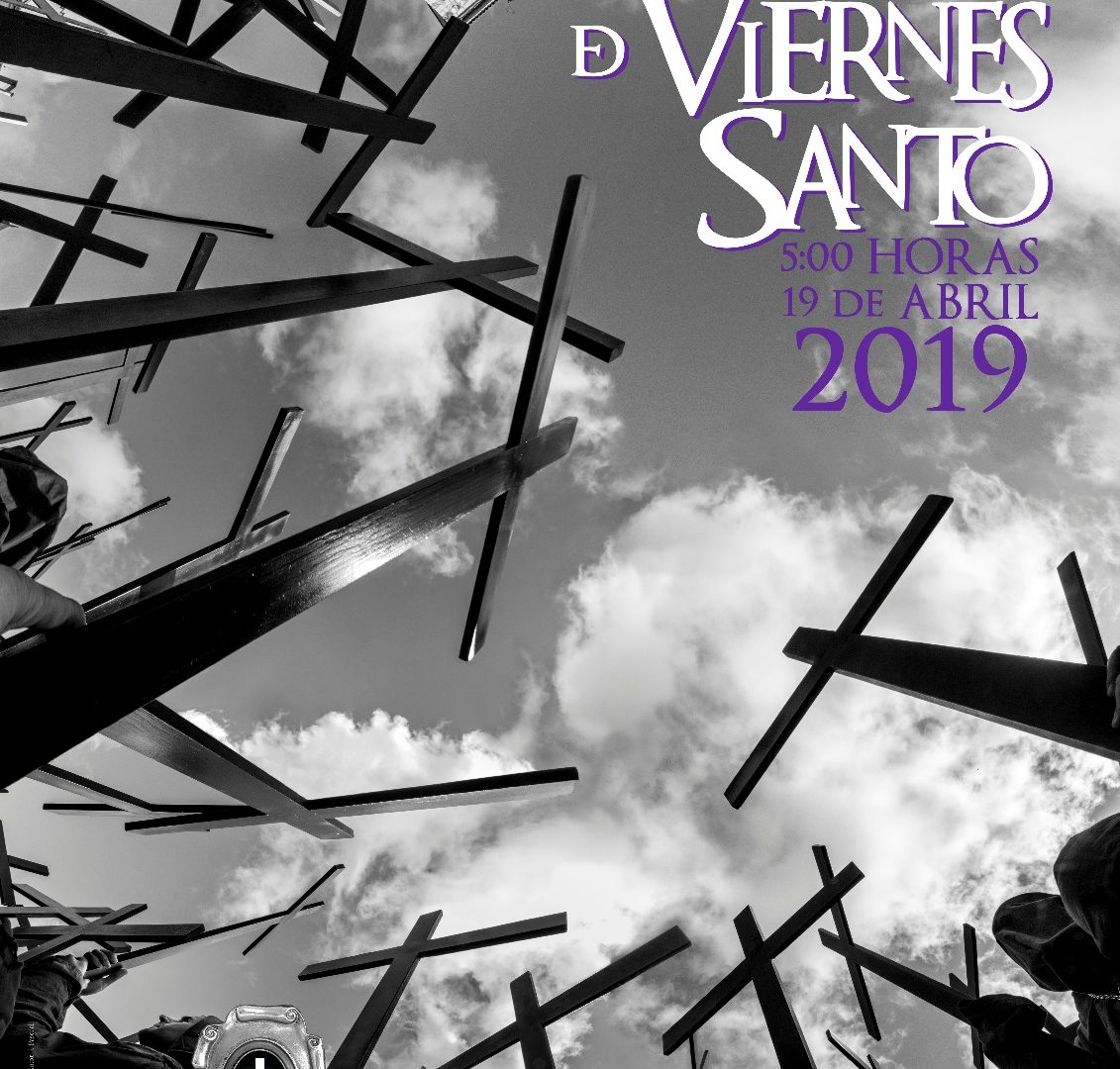 Fallo V Concurso para el cartel de La Madrugada del Viernes Santo 2019