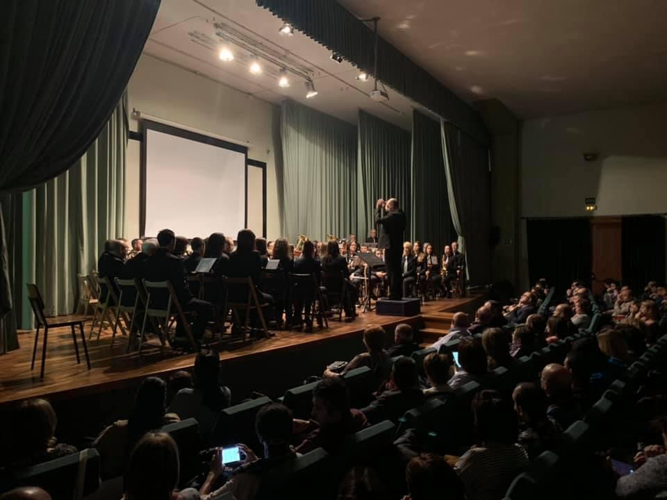 """I Concierto Solidario """"La Música en la Madrugada de Viernes Santo"""""""